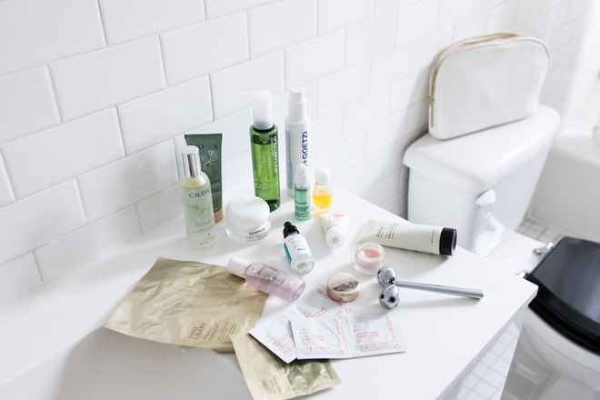 10 lưu ý then chốt để da đẹp lên vài tông chỉ bằng thao tác rửa mặt - Ảnh 9.