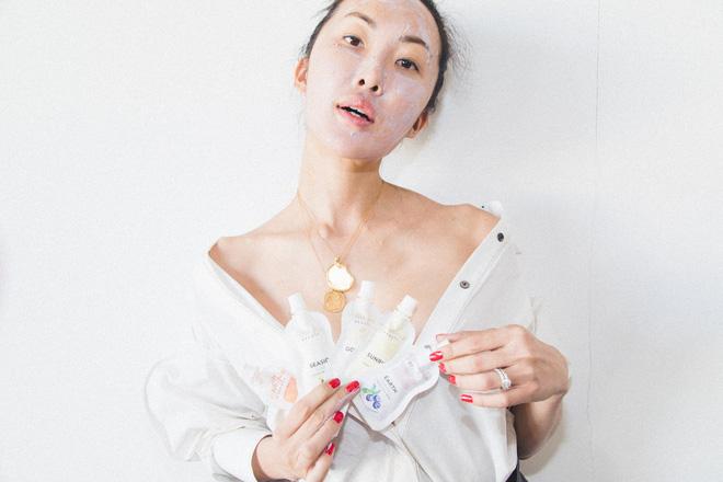 Các nàng cuồng mỹ phẩm organic chẳng thể bỏ qua loại mặt nạ an toàn đến mức ăn được - Ảnh 3.