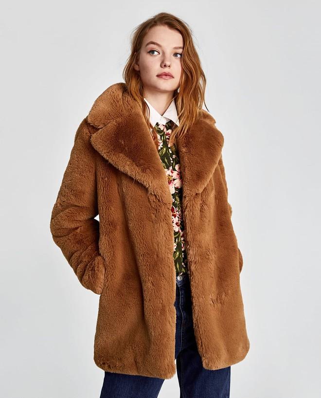 Những trang phục nên mua ở Zara tùy theo vóc dáng cơ thể - Ảnh 5.