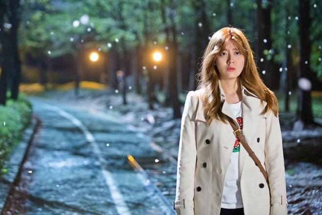Đây là những nhân vật có gu thời trang ấn tượng nhất phim Hàn trong năm 2017 - Ảnh 14.