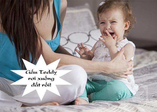 Cười ngất với 1001 lý do khiến đứa trẻ 3 tuổi mè nheo, giận dỗi - Ảnh 3.