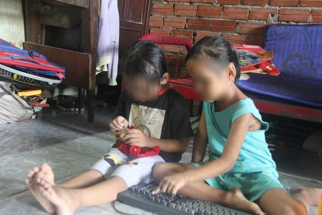 HCM: Nghi phạm dâm ô hai bé gái song sinh 6 tuổi không có biểu hiện tâm thần - Ảnh 3.