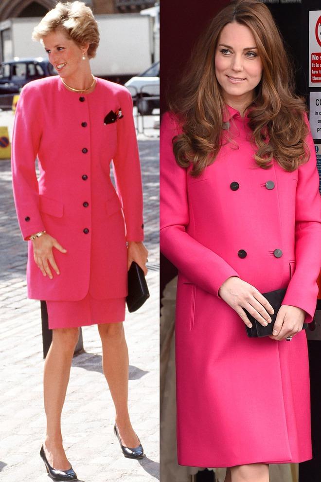Hoá ra phong cách thanh lịch của Kate Middleton là học lỏm từ người khác  - Ảnh 19.