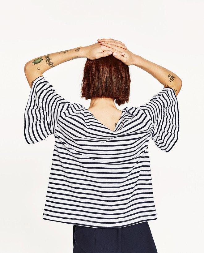 Có thể bạn chưa biết Zara hiện đang sở hữu những chiếc áo phông chất nhất quả đất - Ảnh 6.