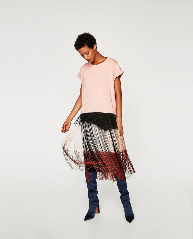 Có thể bạn chưa biết Zara hiện đang sở hữu những chiếc áo phông chất nhất quả đất - Ảnh 9.