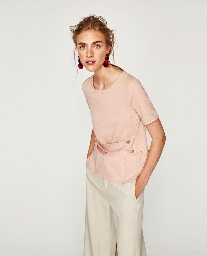 Có thể bạn chưa biết Zara hiện đang sở hữu những chiếc áo phông chất nhất quả đất - Ảnh 13.