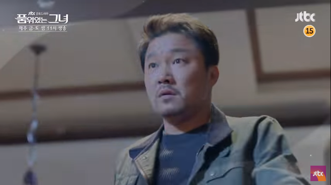 Quý cô ưu tú: Hung thủ đứng sau cái chết của Kim Sun Ah lộ diện? - Ảnh 5.
