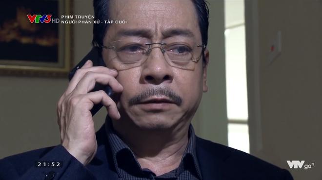 Tập cuối Người phán xử: Bảo Ngậu lật đổ Phan Thị, Phan Quân tự tay giết chết  Lê Thành - Ảnh 3.