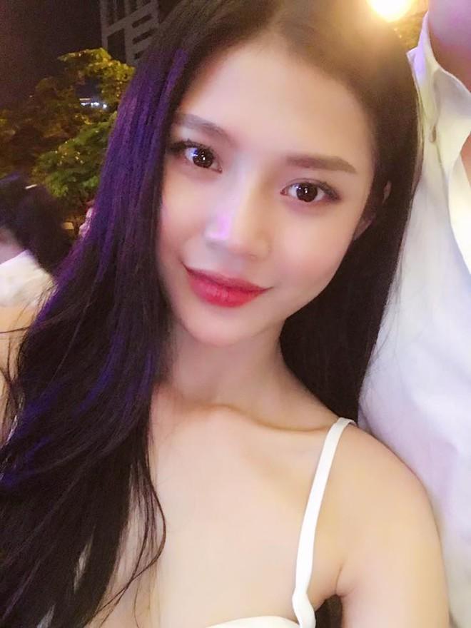 So bì nhan sắc - vóc dáng của 5 thí sinh hot nhất Hoa hậu Hoàn Vũ Việt Nam 2017 - Ảnh 17.