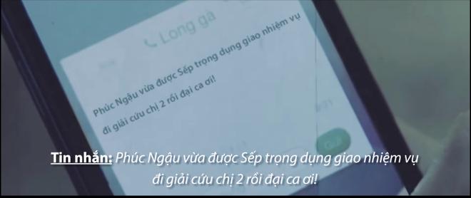 Cười ngất với trailer phim Người khó xử cực hài của Phan Quân và Sơn Tùng, Ưng Hoàng Phúc - Ảnh 5.