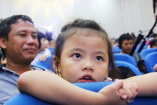 Cái Tết trung thu ý nghĩa của 350 trẻ em có hoàn cảnh đặc biệt khó khăn trên địa bàn TP.HCM - Ảnh 7.