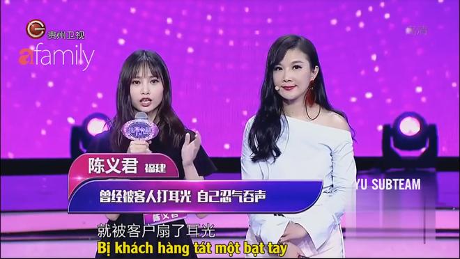 Lại thêm một cô gái xinh đẹp bị soái ca Ngô Tuyền Tích từ chối phũ phàng - Ảnh 2.