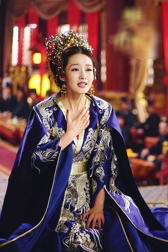 Hoàng hậu to gan nhất lịch sử Trung Hoa phong kiến, vì ghen tuông mà tát như trời giáng vào mặt chồng - Ảnh 7.