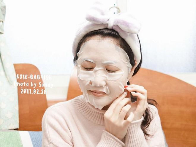 Mùa đông không còn lo da bong tróc với 5 loại mặt nạ giấy siêu cấp ẩm này - Ảnh 3.