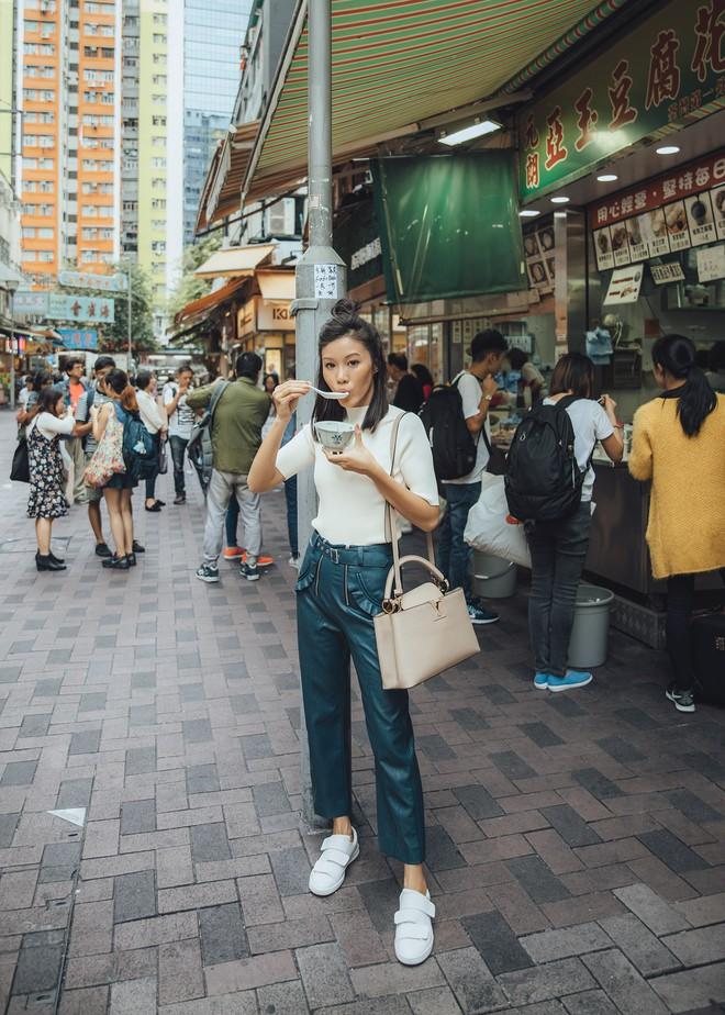 Loanh quanh ngắm street style Châu Á là bạn đã có đủ ý tưởng lên đồ cho tuần này rồi - Ảnh 5.
