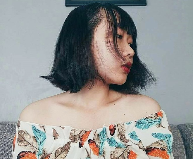TP.HCM: Nữ sinh viên 20 tuổi hốt hoảng phát hiện chất lạ trong áo nịt ngực nhãn mác Trung Quốc - ảnh 1