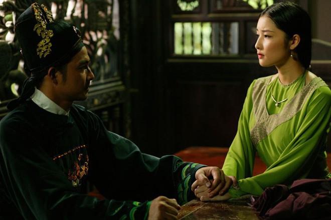 Phận đời buồn của nàng Công chúa Việt: Bị chồng xẻo má bỏ rơi, nhảy giếng tự vẫn mà bên cạnh không có lấy một người thân - Ảnh 5.
