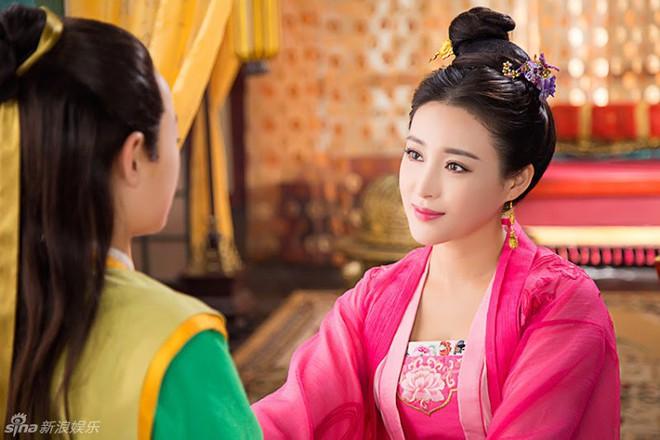 Cuộc đời bi kịch của Hoàng hậu yêu nhầm anh rể: chị gái phẫn uất từ mặt, sa cơ phải đi hầu hạ cho kẻ thù cướp nước - Ảnh 5.