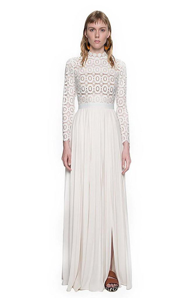 Các tín đồ mê mệt váy áo của Công nương Kate có thể dễ dàng tìm mua những thiết kế này với phiên bản mô phỏng chỉ vài trăm ngàn - Ảnh 6.