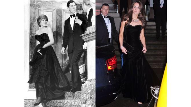 Hoá ra phong cách thanh lịch của Kate Middleton là học lỏm từ người khác  - Ảnh 17.