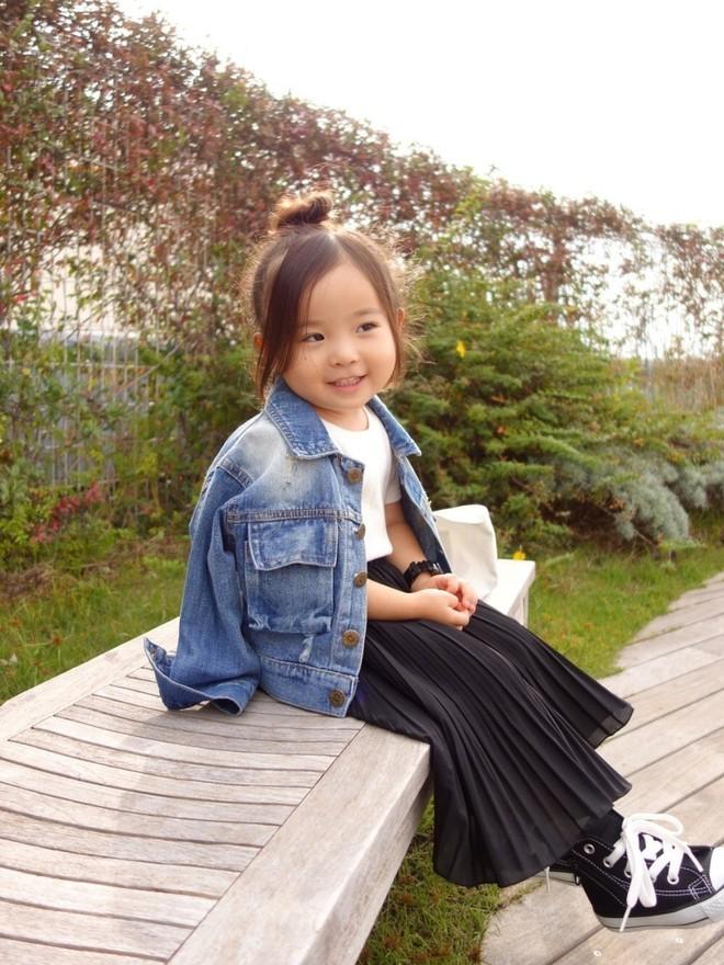 3 nhóc tì Nhật Bản chuyên mặc đồ y chang người lớn nhưng nhìn vẫn cực đáng yêu - Ảnh 10.