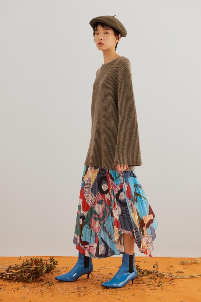 Ngoài H&M, Zara hay Topshop, đây chính là 5 nhãn hàng thời trang giá bình dân mà chị em đều cần phải biết - Ảnh 13.