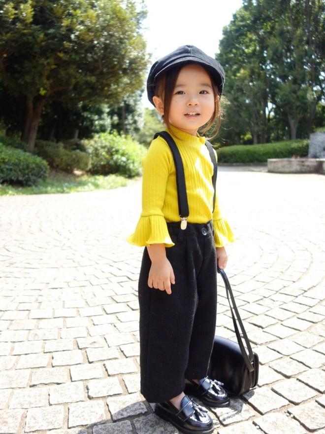 3 nhóc tì Nhật Bản chuyên mặc đồ y chang người lớn nhưng nhìn vẫn cực đáng yêu - Ảnh 12.