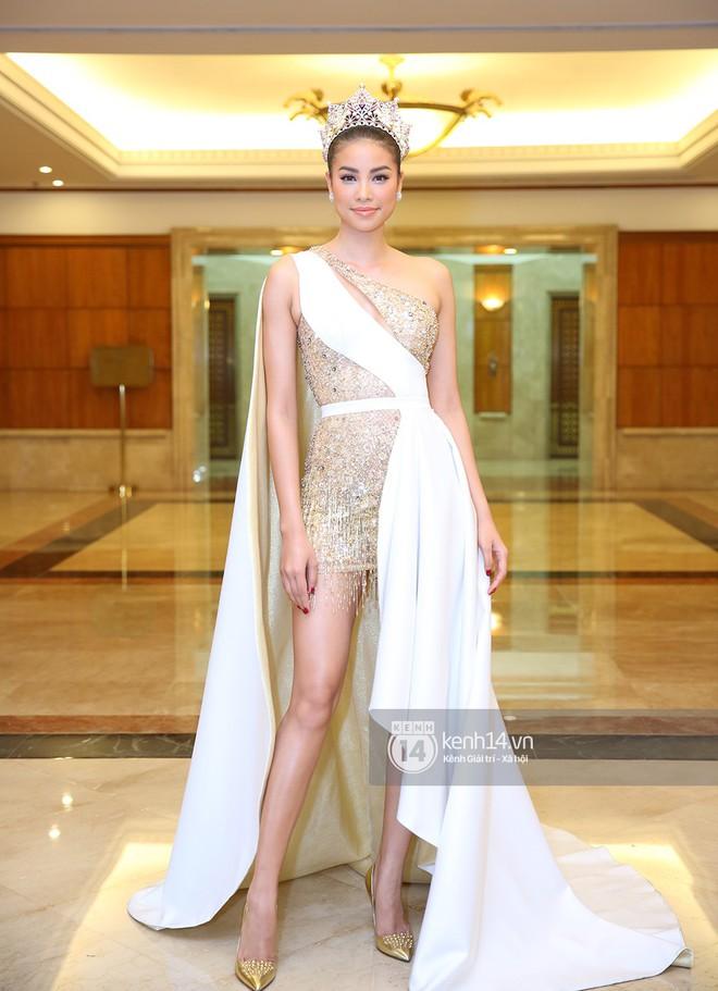 Năm 2017, đây là những người đẹp xứng danh nữ hoàng thảm đỏ showbiz Việt - Ảnh 18.