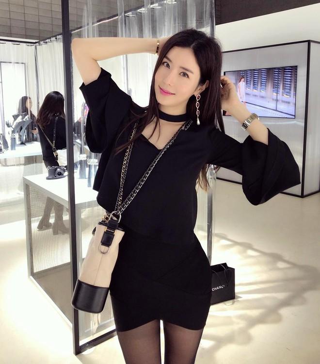Túi mới của Chanel: Chưa ra mắt được bao lâu đã làm mưa làm gió tủ đồ của loạt sao Hoa ngữ - Ảnh 36.