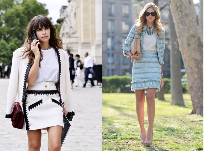 10 thiết kế chứng minh sự trường tồn theo năm tháng của biểu tượng thời trang Coco Chanel - Ảnh 31.