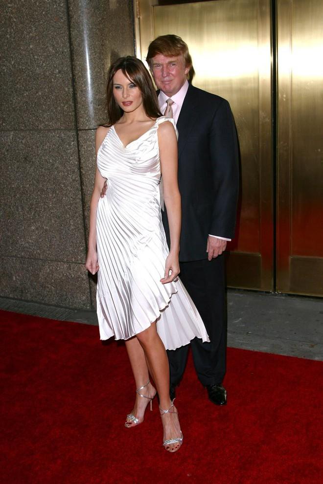 Liệu ai có tò mò về phong cách của Melania Trump khi chưa trở thành Đệ nhất phu nhân Mỹ - Ảnh 19.