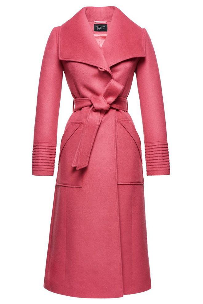 Cùng xuất hiện tại sự kiện, áo khoác mà Kate Middleton và tân Công nương mặc lại nhanh chóng được người ta tìm mua đến cháy hàng - Ảnh 8.