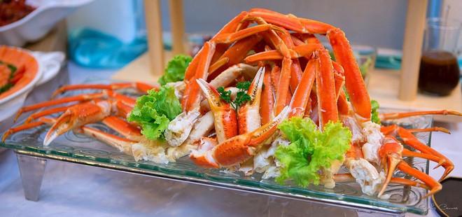 5 địa chỉ ăn uống ngon, bổ, hợp lý cần thuộc lòng nếu muốn du lịch tiết kiệm tại Tokyo - Ảnh 14.