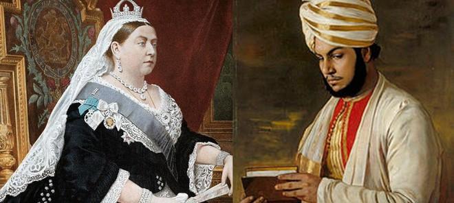 Mối tình kỳ lạ của Nữ hoàng Anh và chàng người hầu kém 44 tuổi từng được cho là bê bối nhất trong lịch sử Hoàng gia Anh - Ảnh 1.