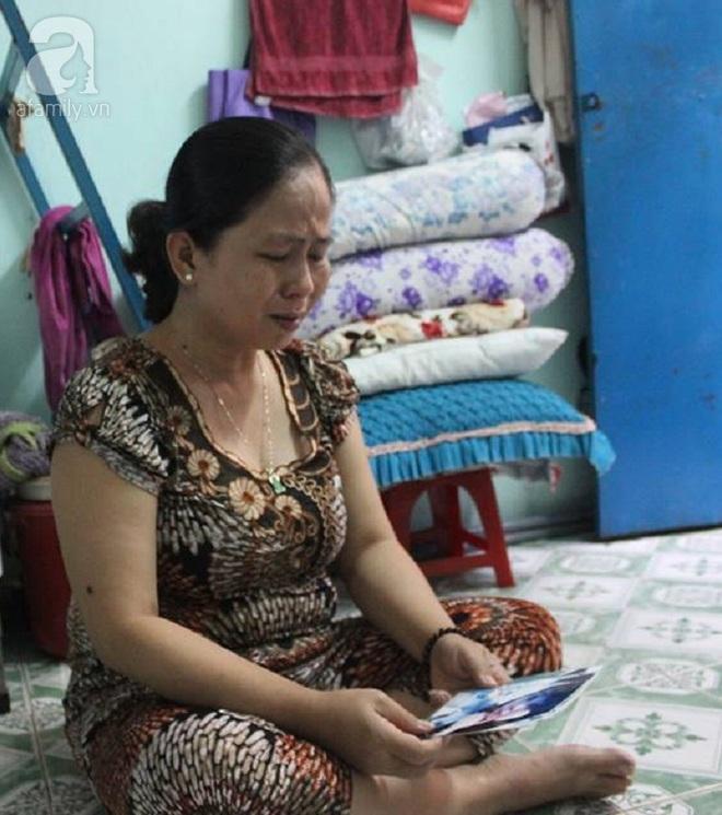 Mẹ cô gái 16 tuổi xinh đẹp mất tích bí ẩn tại Sài Gòn: Lo sợ con gái bị lừa bán, hãm hiếp - Ảnh 3.