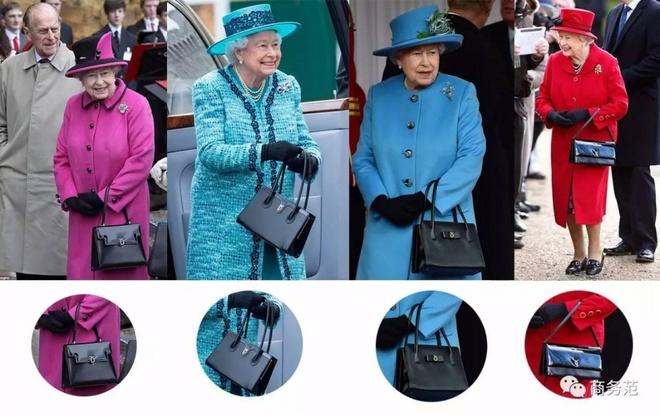 Phong cách chói chang là vậy, nhưng hóa ra Nữ hoàng Anh chỉ trung thành với những thương hiệu này - Ảnh 4.