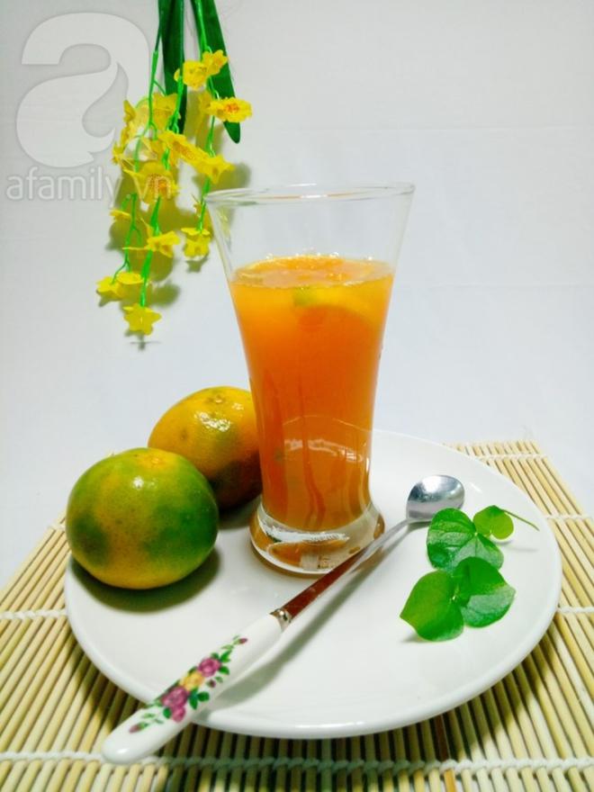 5 loại nước ép trái cây thơm ngon, bổ dưỡng ngày hè không thể bỏ qua - Ảnh 4.