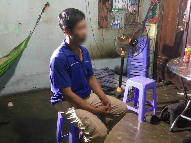 Mẹ ngất xỉu khi nghe con gái 15 tuổi bị bạn học hiếp dâm, bàng hoàng phát hiện thai nhi đã 7 tuần tuổi - Ảnh 8.