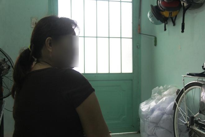 Qua nhà anh rể giúp việc, bé gái bị dùng vũ lực, hiếp dâm đến mang thai 8 tháng - Ảnh 2.