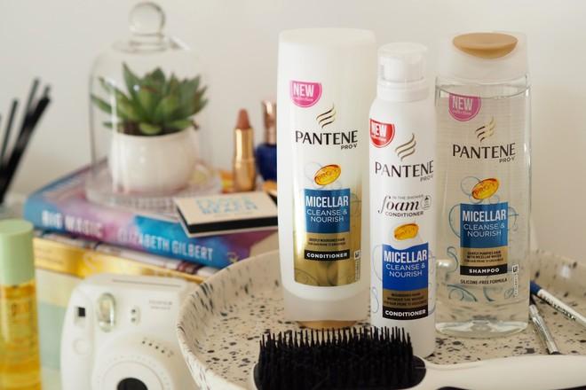 Gội đầu bằng micellar water: giải pháp mới dành cho những cô nàng có mái tóc yếu, tóc nhuộm - Ảnh 4.