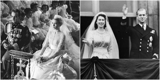 10 điều bí mật làm nên sức hút vượt trời gian của mẫu váy cưới mà Công nương Kate mặc  - Ảnh 7.