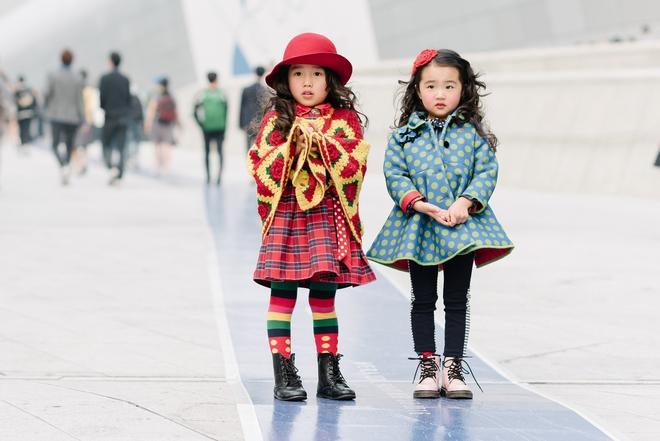 Ai là nhân vật đứng phía sau những nhóc tỳ sành điệu tại Tuần lễ thời trang Seoul - Ảnh 15.