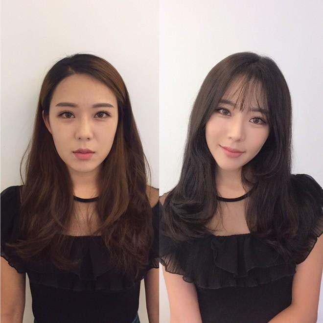 15 bức ảnh minh chứng cho việc: chọn được kiểu tóc phù hợp là trông bạn đã trẻ hẳn ra vài tuổi rồi - Ảnh 4.