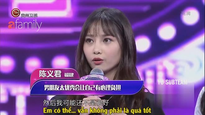 Lại thêm một cô gái xinh đẹp bị soái ca Ngô Tuyền Tích từ chối phũ phàng - Ảnh 3.