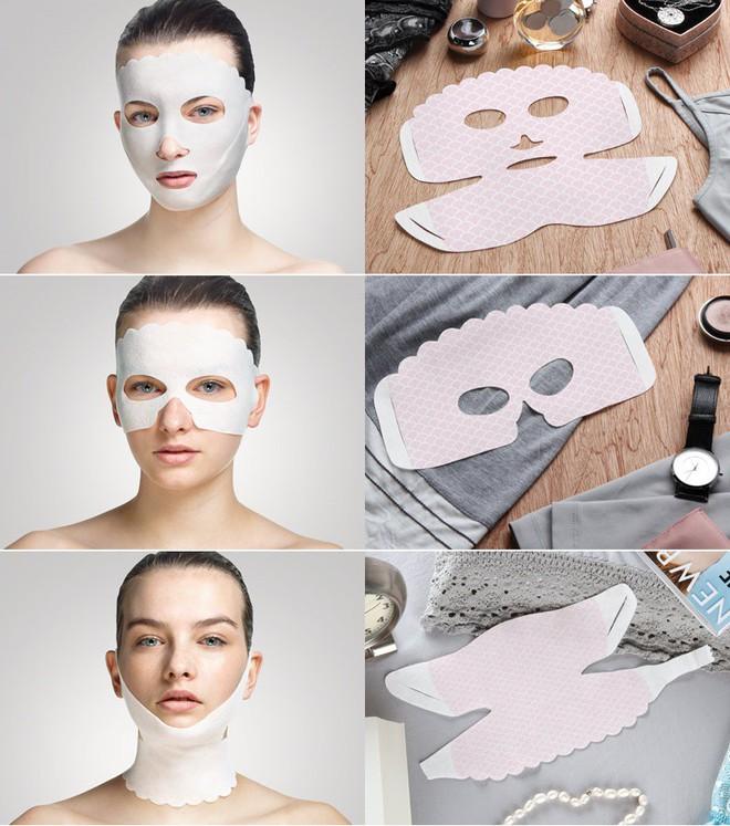 4 loại mặt nạ tiện dụng mới toanh mà bạn nên update ngay kẻo trễ - Ảnh 3.