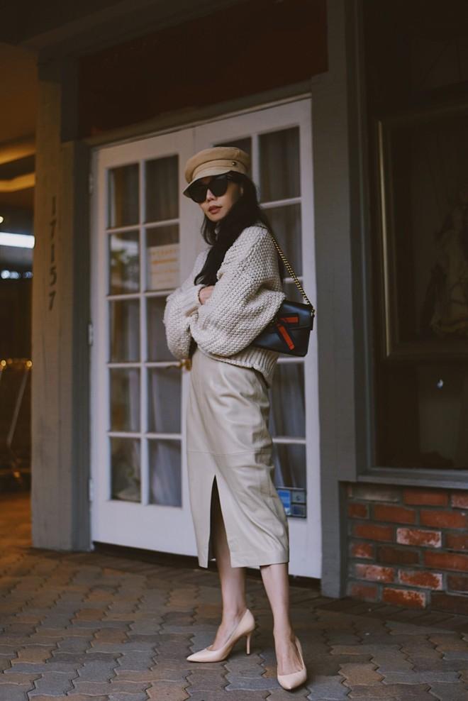 Muốn diện áo khoác kẻ thật đẹp, ắt hẳn bạn phải nghía qua street style Châu Á tuần này rồi - Ảnh 8.
