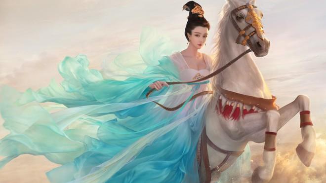 Bất ngờ trước những bí mật làm đẹp riêng của các mỹ nữ lừng danh Trung Hoa xưa - Ảnh 1.