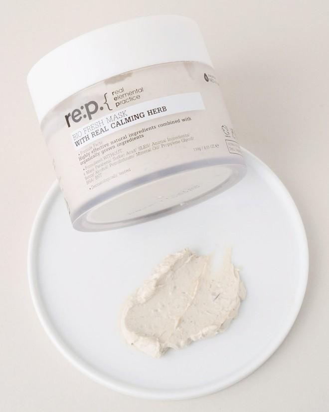 Gợi ý từng sản phẩm cụ thể trong các bước dưỡng da dành riêng cho bà bầu - Ảnh 5.