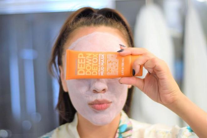 Đừng chỉ ưu ái mask giấy, mà xem nhẹ khả năng kháng khuẩn làm sạch da vượt trội của mặt nạ đất sét  - Ảnh 10.