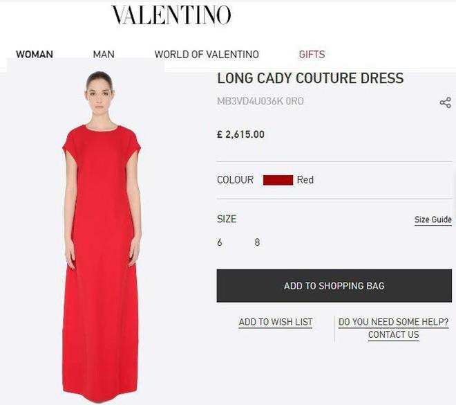 Phu nhân Melania Trump chịu chi hơn 1 tỷ cho váy áo trong chuyến công du 3 nước châu Á - Ảnh 13.